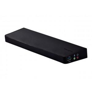 Targus USB 3.0 SuperSpeed Dual Video Docking Station