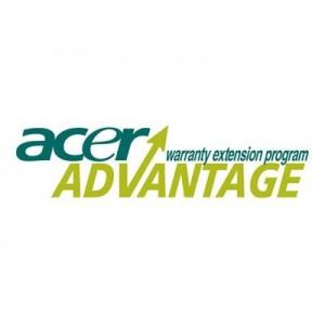 Acer Care Plus EDG 3 ans RETOUR ATELIER pour tous les Projecteurs