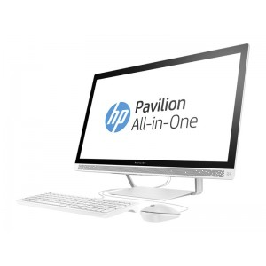 HP27-a102nf/I5 4GB 1TB W10 27FHD
