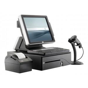 HP ap5000 Cel440 250G 2.0G+3 OPTIONS