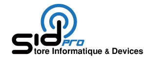 Sid Pro Store Informatique and Devices