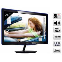 "Moniteur 24"" Philips 247E3LPHSU"